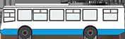 Троллейбус МУП СТУ